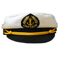 Captain Hut