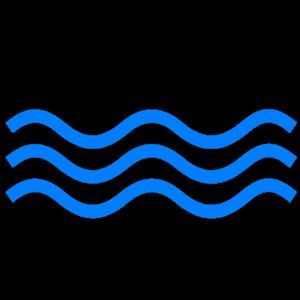 Wasser Symbol